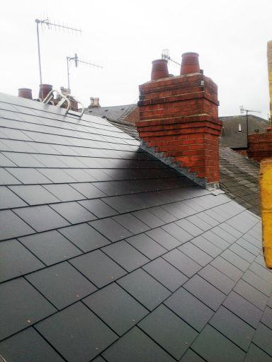 chimney repairs calgary