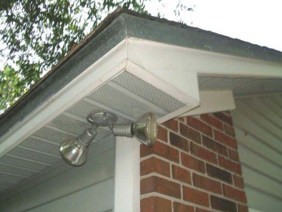 Soffits Good Roofers