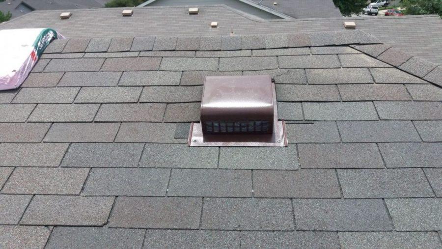 Roofing Repairs Red Deer AB